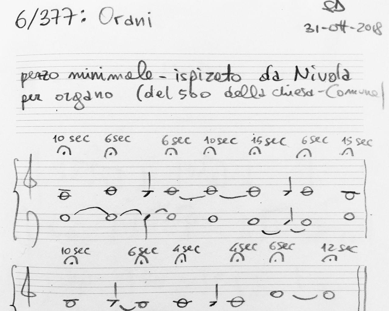 006-Orani-Score