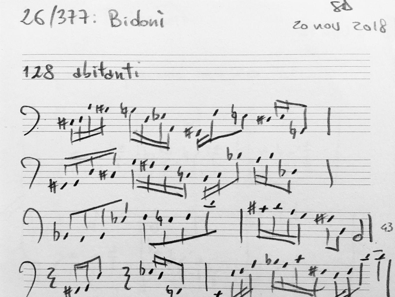 026-Bidonì-score