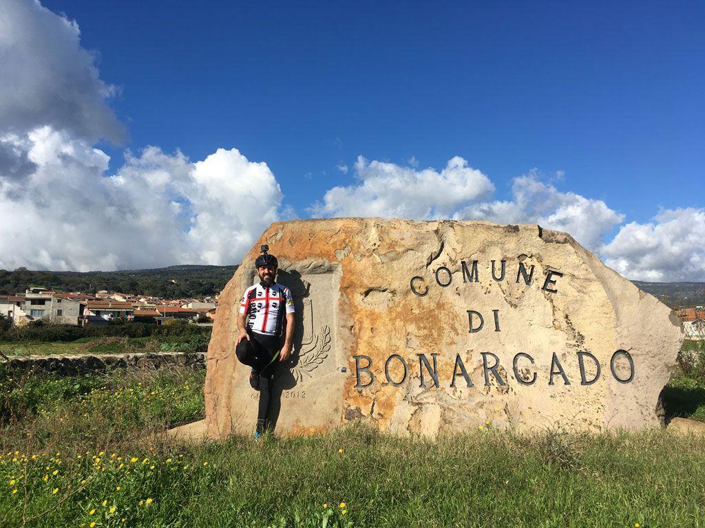 Bonarcado