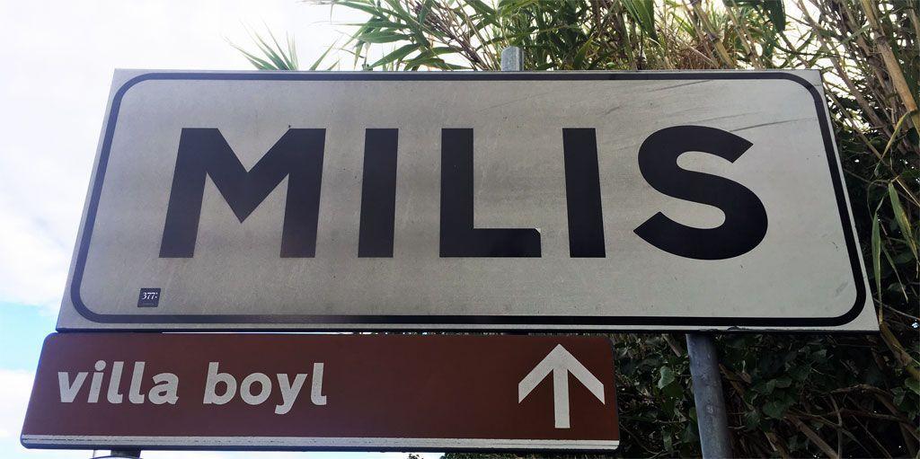 Milis
