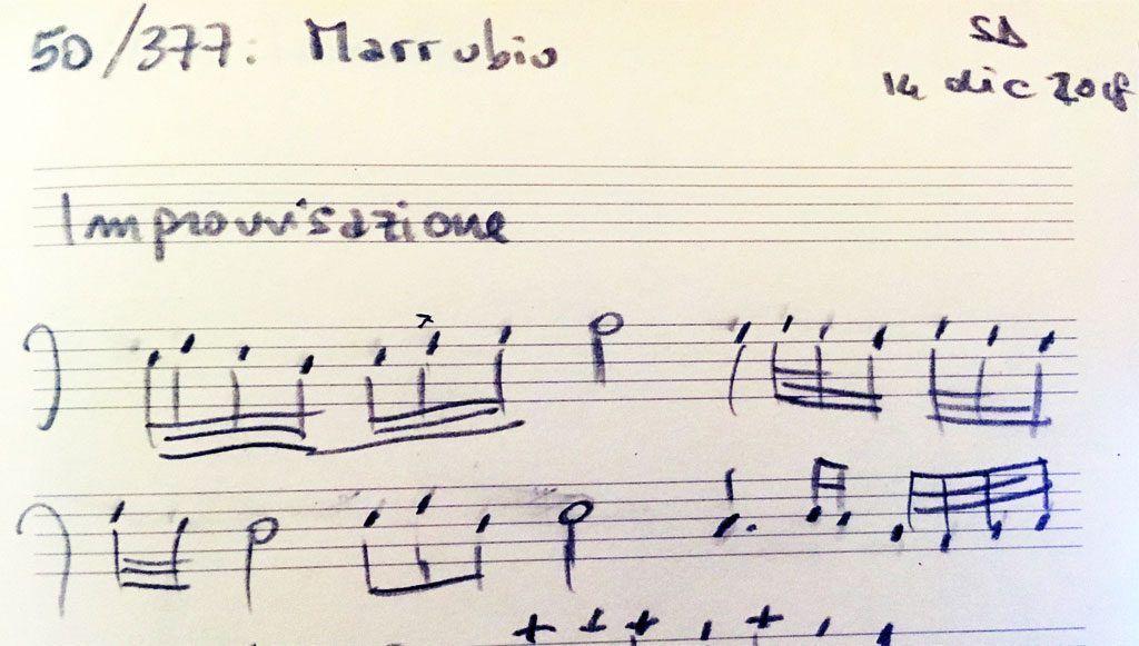 050-Marrubiu-score