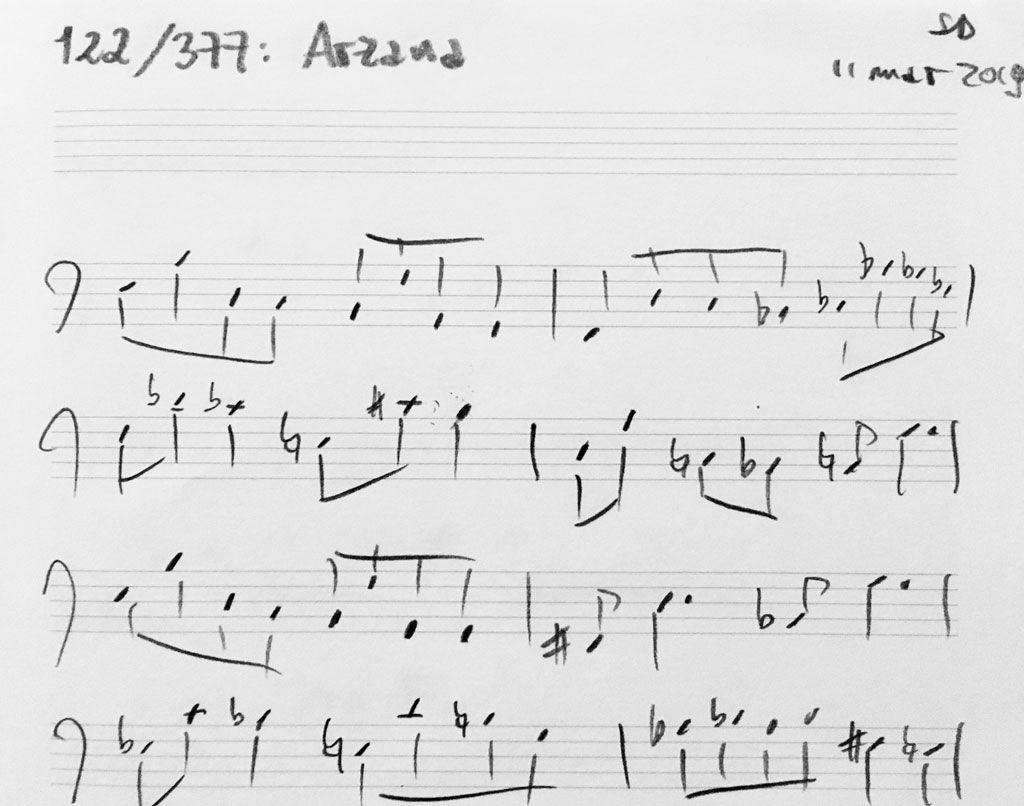 122-Arzana-score