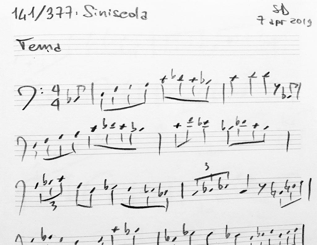 141-Siniscola-score