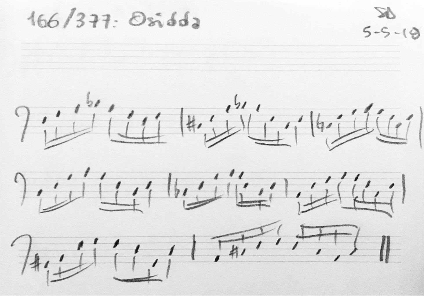 166-Osidda-score