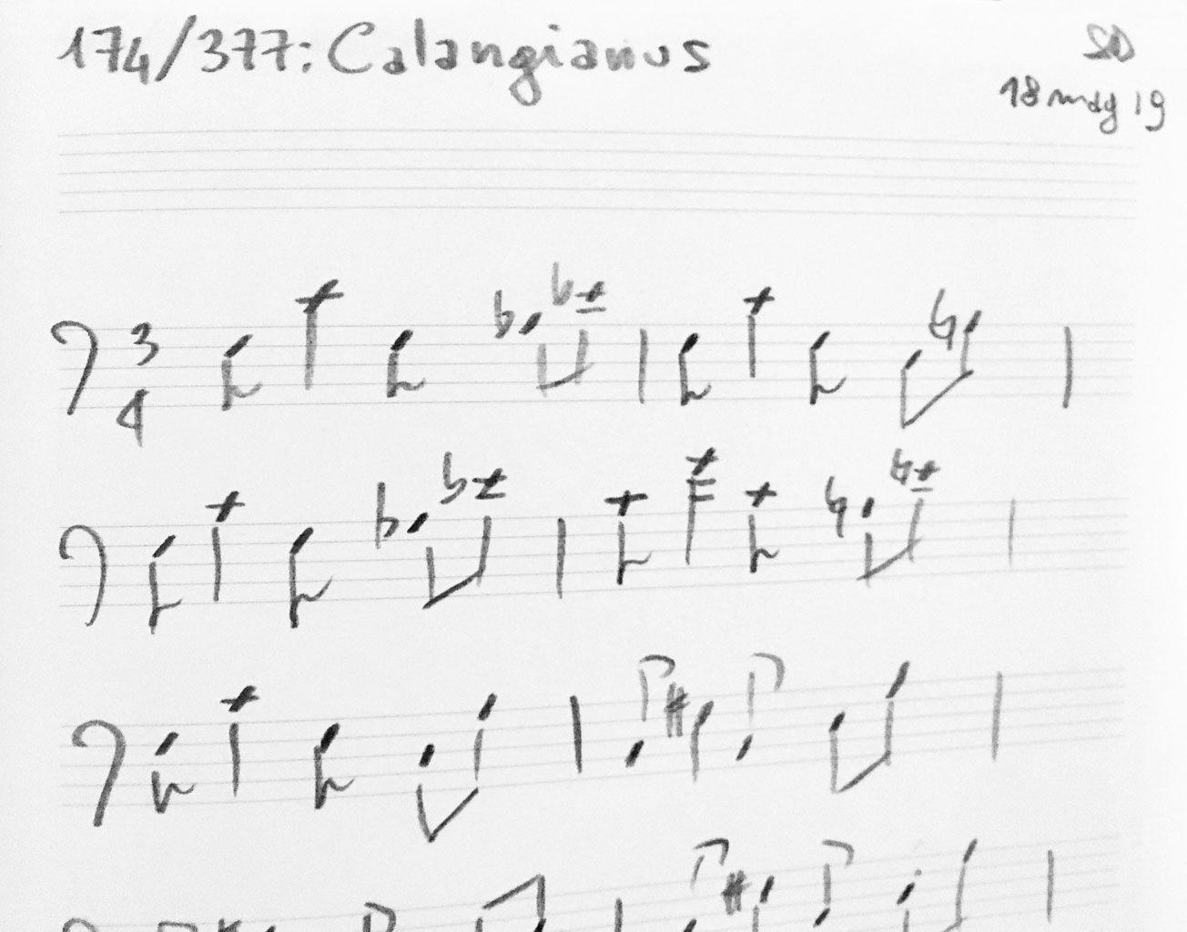 174-Calangianus-score