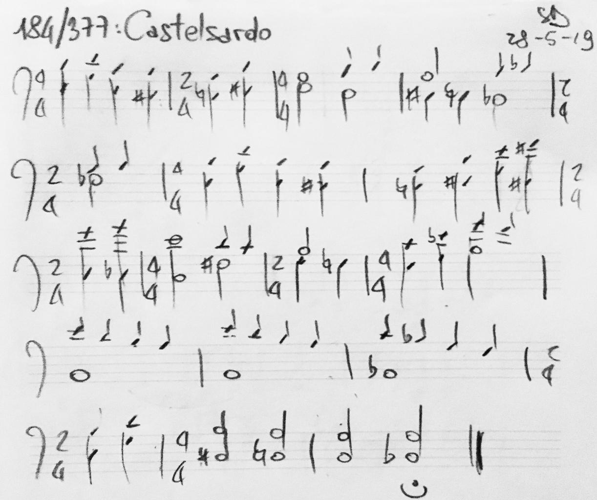 184-Castelsardo-score