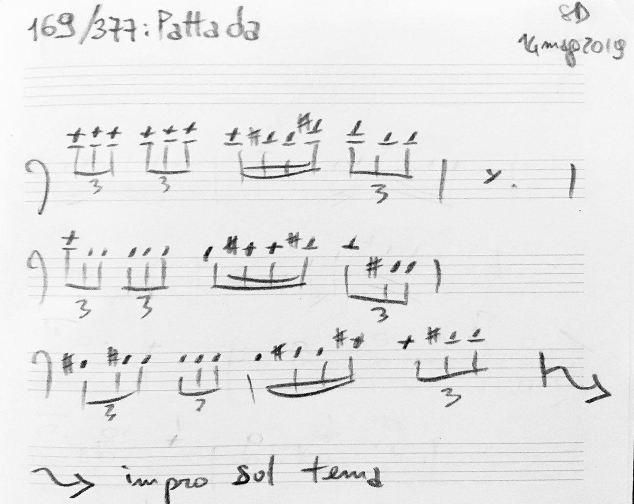 169-Pattada-score