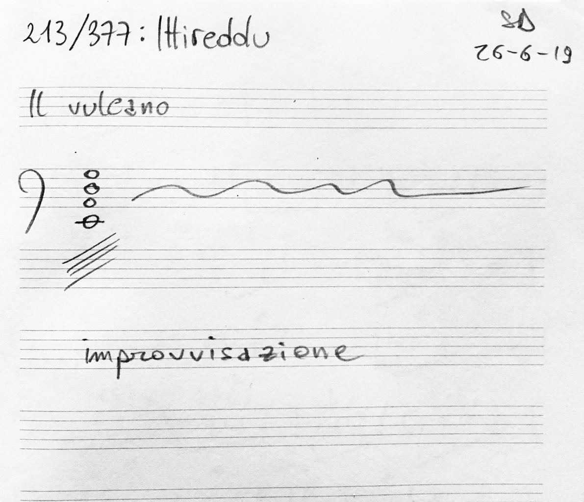 213-Ittireddu-score
