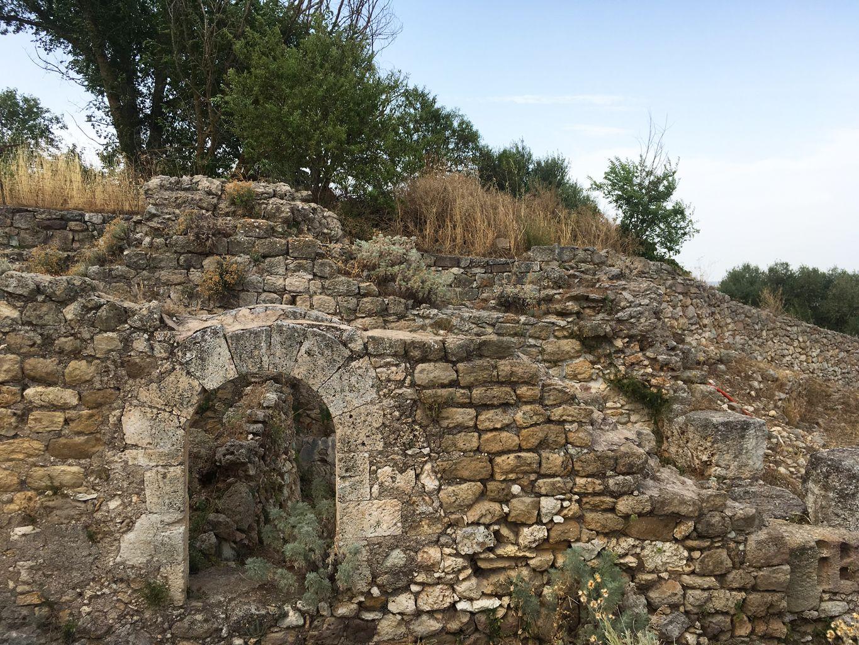Monteleone Rocca Doria