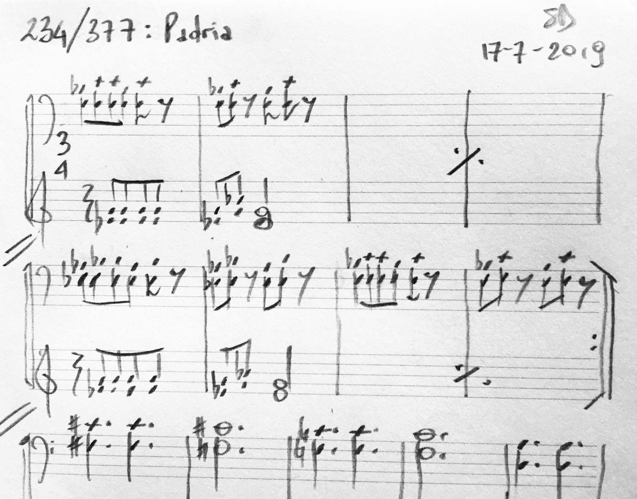 234-Padria-score