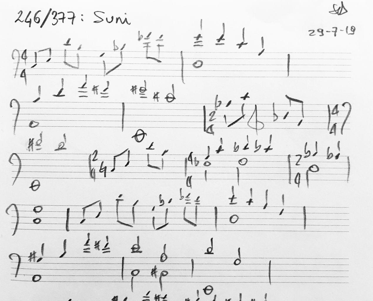246-Suni-score