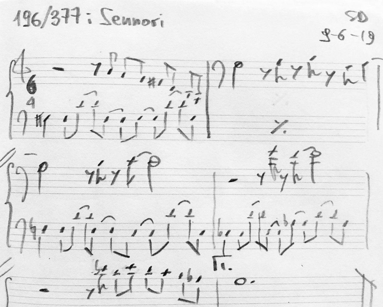 196-Sennori-score