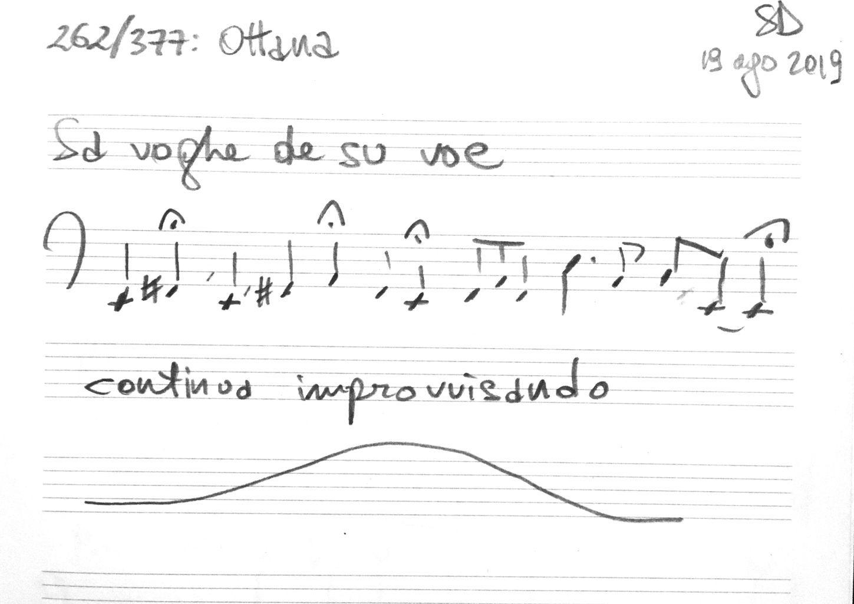 262-Ottana-score