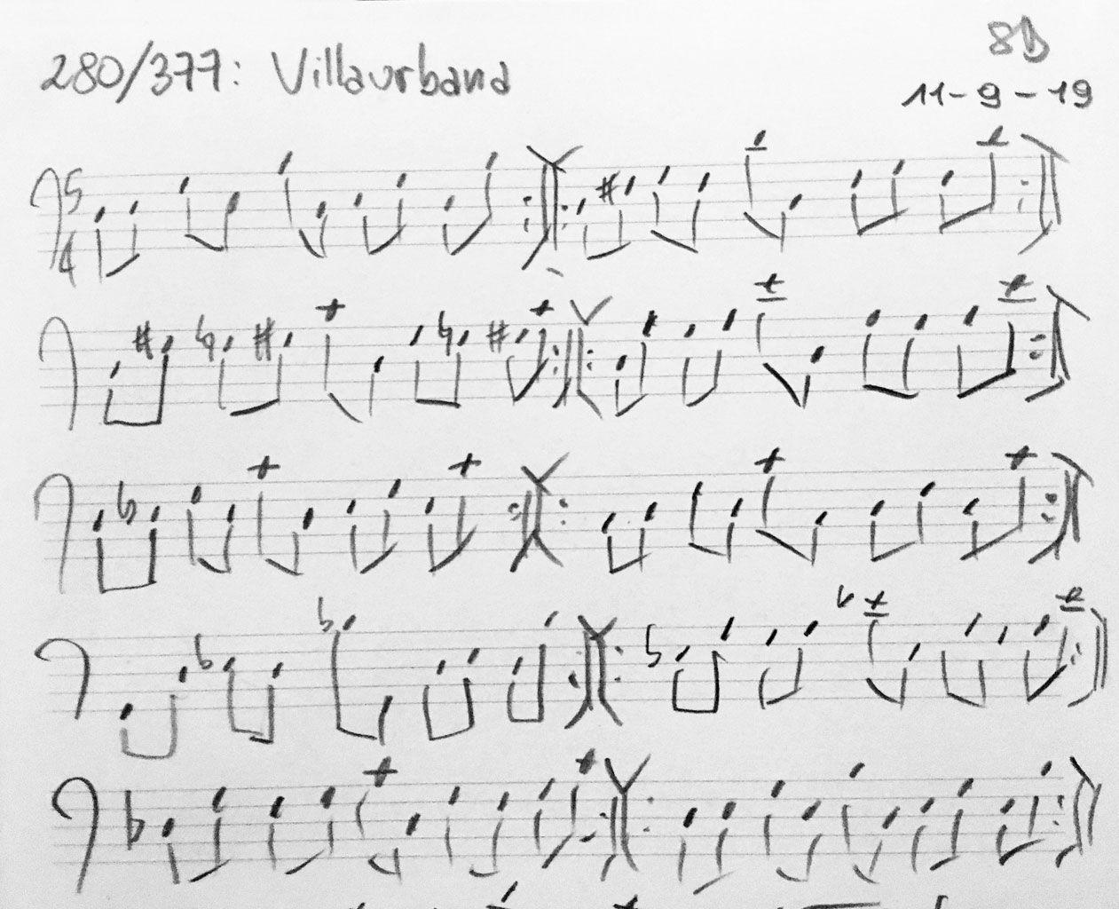 280-Villaurbana-score