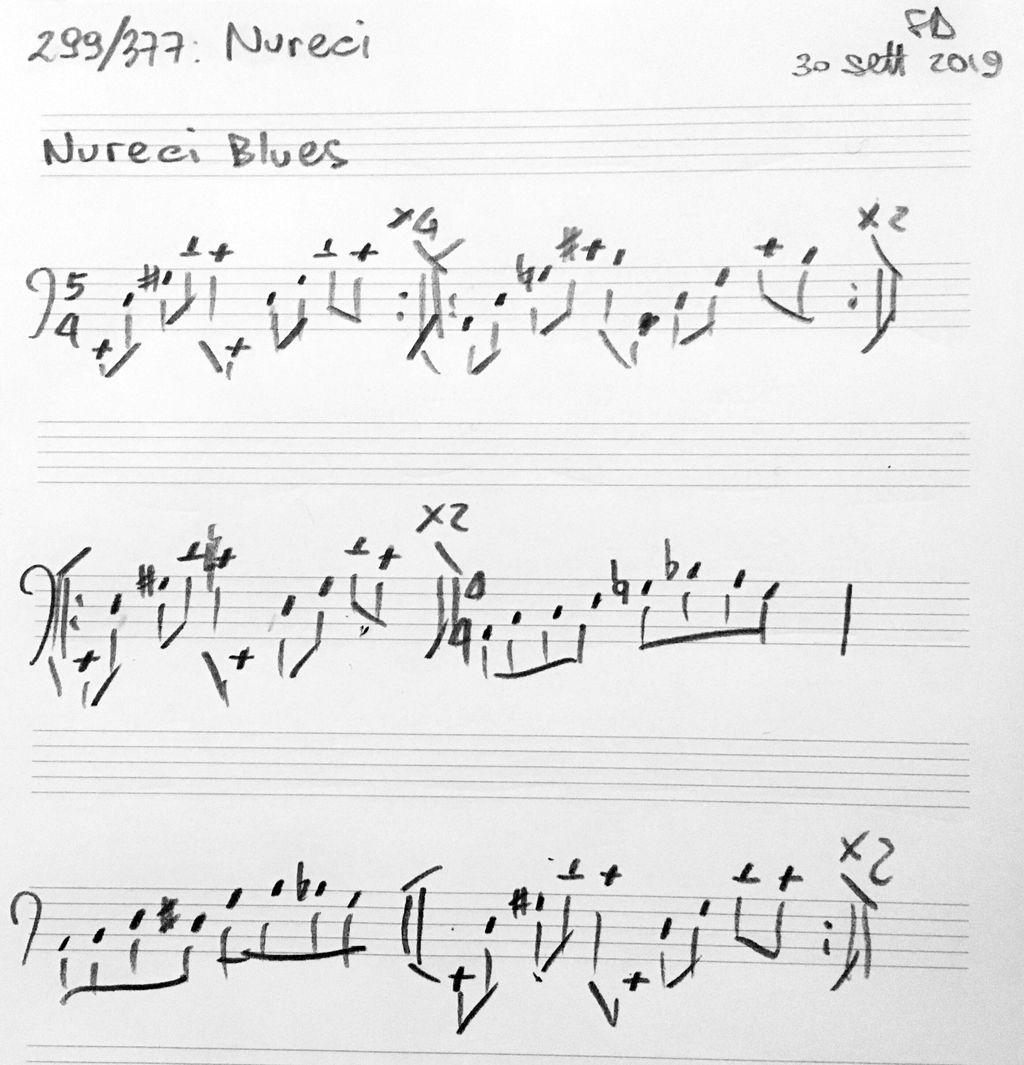 299-Nureci-score