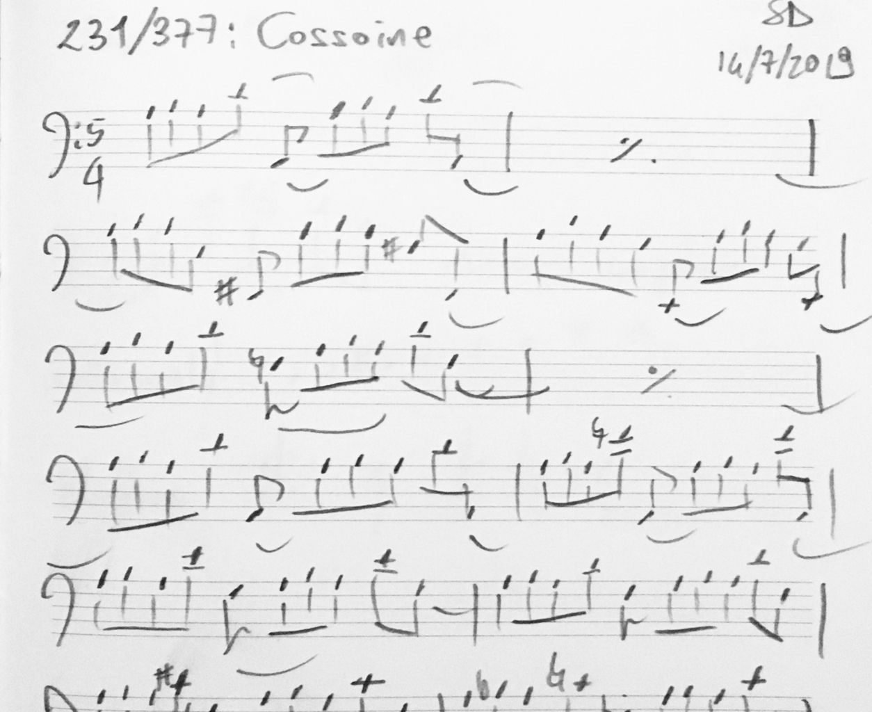 231-Cossoine-score