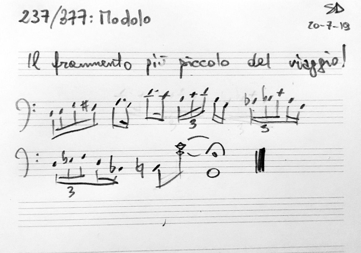 237-Modolo-score