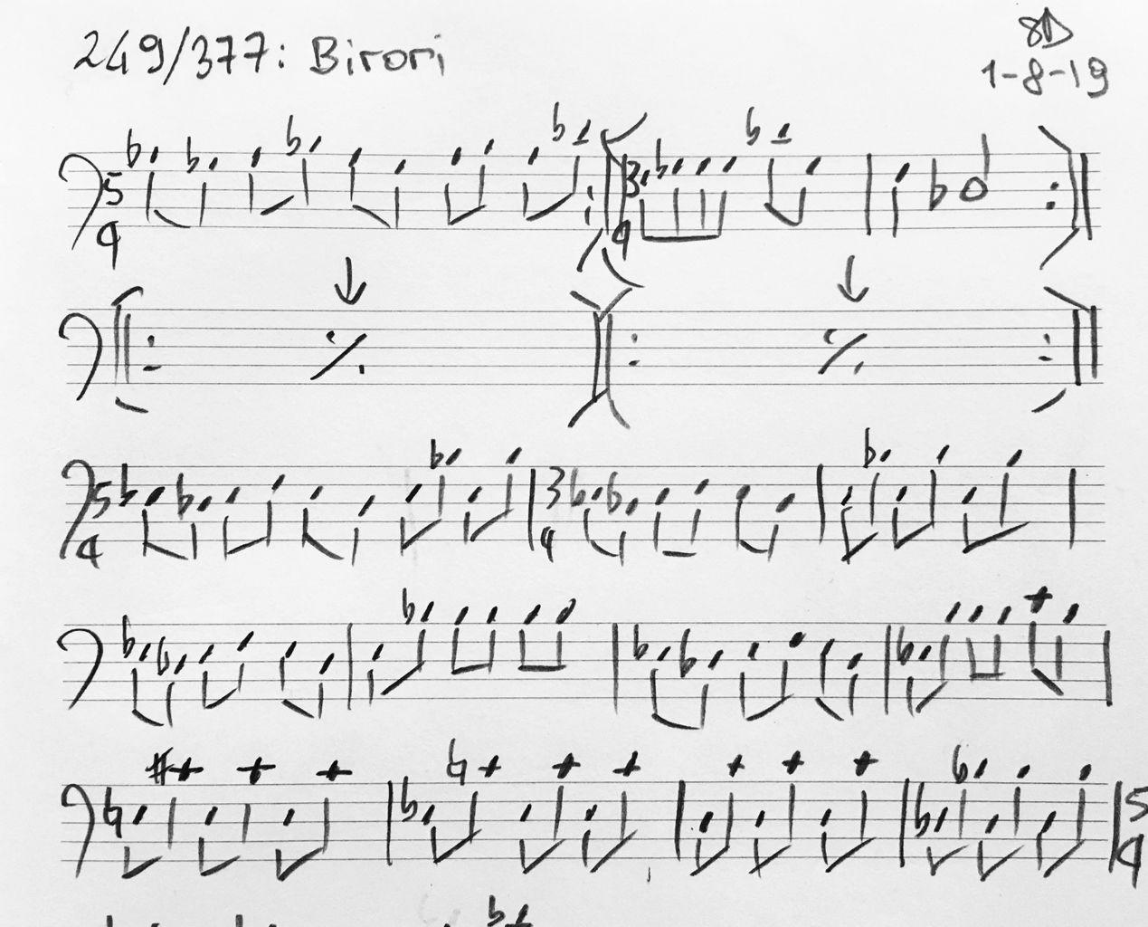 249-Birori-score
