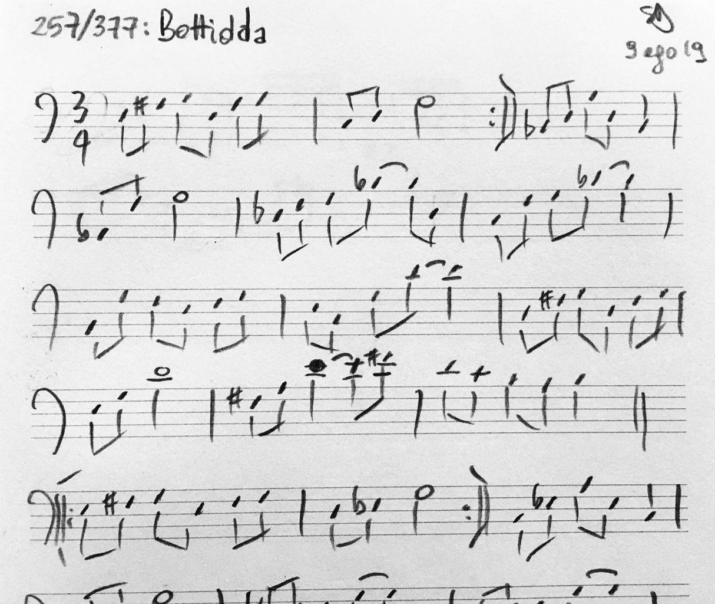 257-Bottidda-score