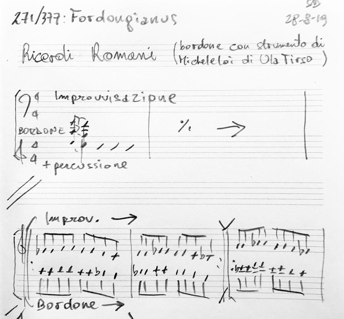 271-Fordongianus-score