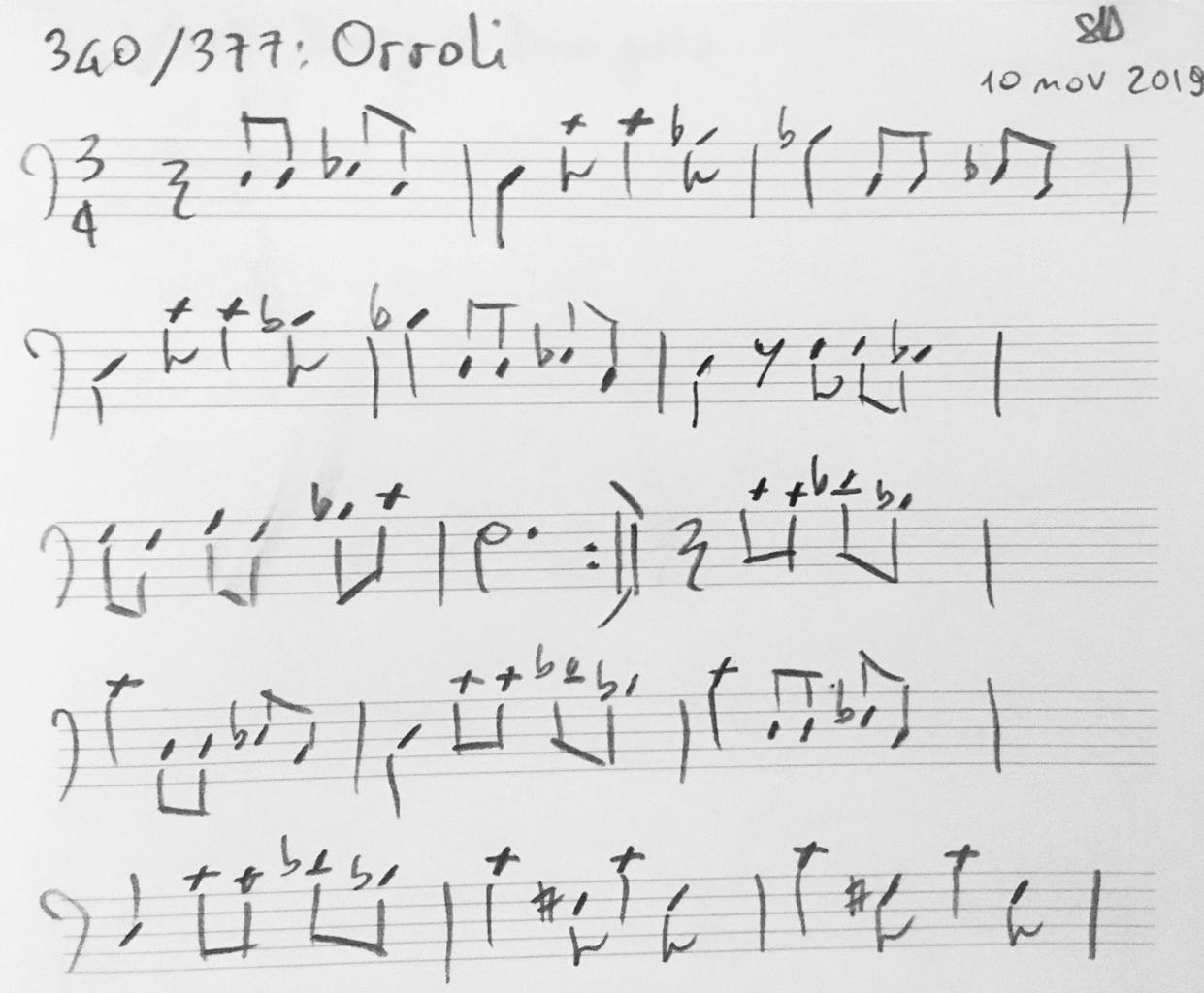 340-Orroli-score